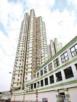 屯門車位 湖翠路 慧豐園 停車場 香港車位.com ParkingHK.com