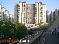 荔枝角車位 百老匯街 美孚新村 4期 停車場 香港車位.com ParkingHK.com