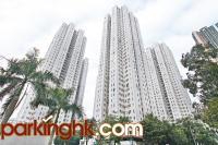 將軍澳車位 常寧路 安寧花園 停車場 香港車位.com ParkingHK.com