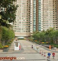 旺角車位 海庭道 柏景灣 停車場 香港車位.com ParkingHK.com
