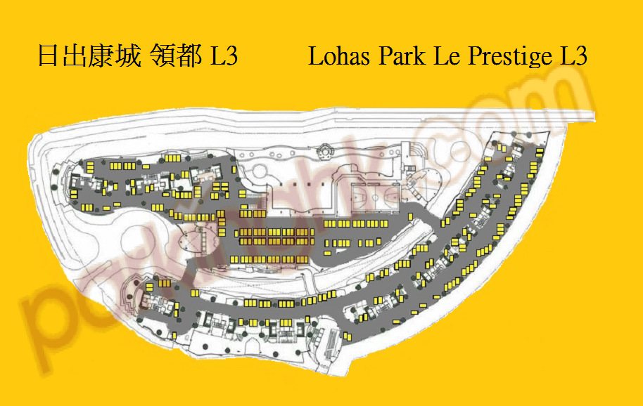 car park space for sales tseung kwan o car park space lohas park road lohas park le prestige car. Black Bedroom Furniture Sets. Home Design Ideas