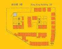 新蒲崗車位 爵祿街 康景樓 平面圖 香港車位.com ParkingHK.com