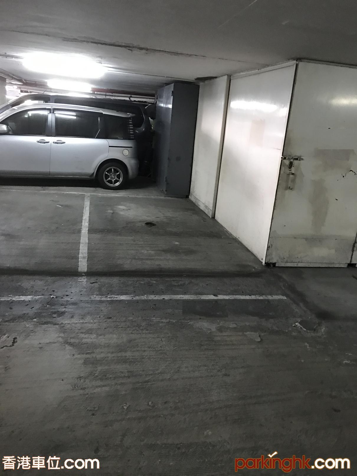 九龍灣車位 牛頭角道 宏光樓 車位 圖片 香港車位.com ParkingHK.com